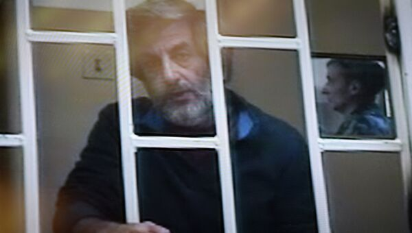 Апелляция на арест активистов Greenpeace. Архивное фото