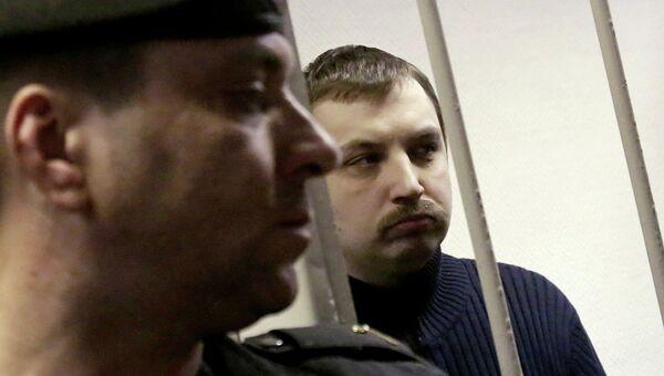 Оглашение приговора Михаилу Косенко. Архивное фото