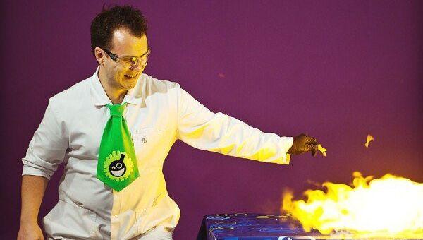 Профессор Николя