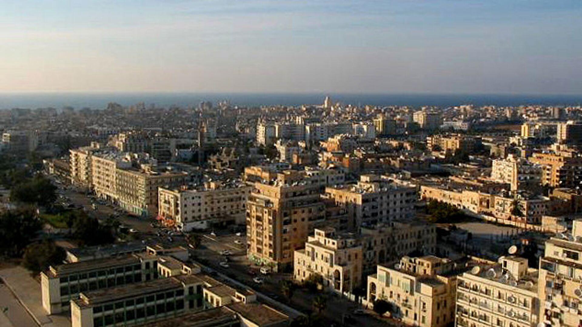 В Ливии напали на кортеж главы МВД Правительства национального согласия