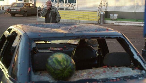 Ситуация после беспорядков в Западном Бирюлево