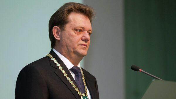 Смотрите, кто пришел: инаугурация мэра Томска