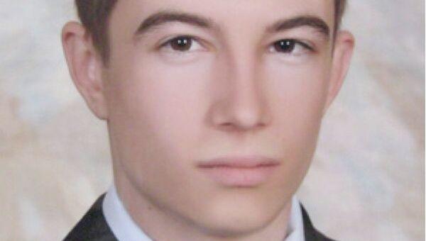 Дмитрий  Соколов, возможно, осуществлявший подготовку террористического акта в Волгограде. Архивное фото