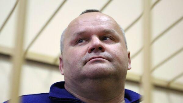 Мэр Рыбинска Юрий Ласточкин. Архивное фото