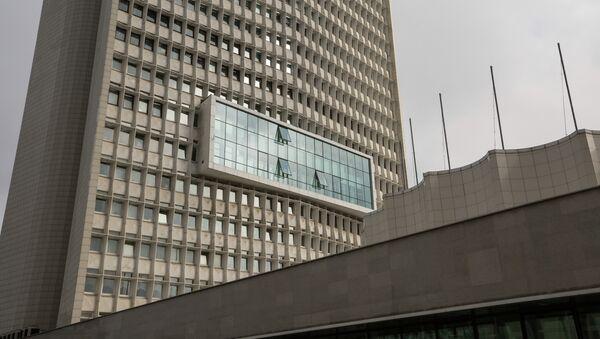 Здание администрации Приморского края. Архивное фото