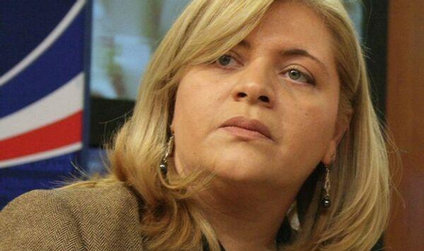 Ирина Имерлишвили