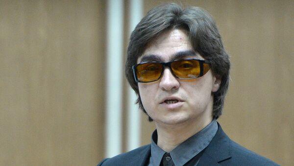 Сергей Филин. Архивное фото