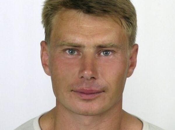 Подозреваемый в убийстве семьи на Кубани