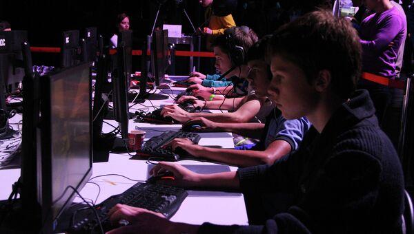 Люди идут в компьютерные игры за впечатлениями, которых нет в реальной жизни