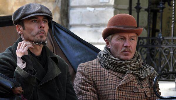 Очередная экранизация приключений Шерлока Холмса и доктора Ватсона вызвала противоречивые отклики зрителей.