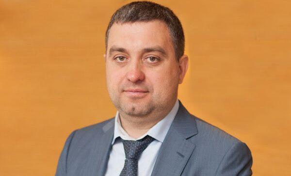 Первый заместитель губернатора Кузбасса Максим Макин. Архивное фото