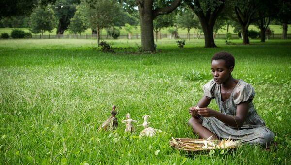 Кадр из фильма 12 лет рабства