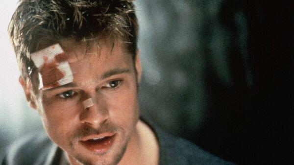 Кадр из фильма Семь