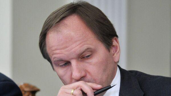 Лев Кузнецов. Архивное фото
