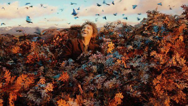 Кадр из фильма Хоббит: Пустошь Смауга