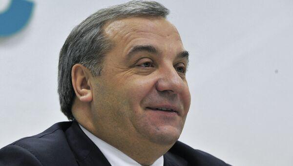 Владимир Пучков. Архивное фото.