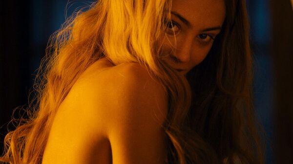 Кадр из фильма Анжелика, маркиза ангелов