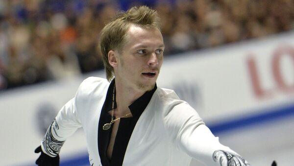 Сергей Воронов. Архивное фото