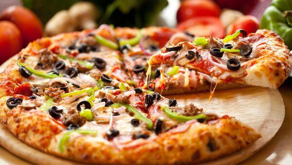 Реферат по приготовлению пиццы 6974