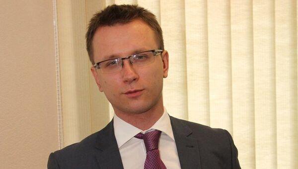 Дмитрий Сотников