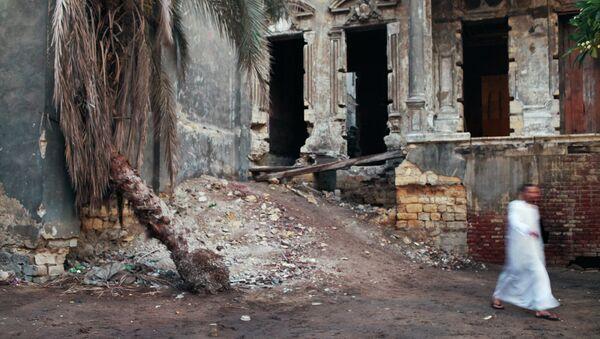 Жизнь в Каире. Архивное фото