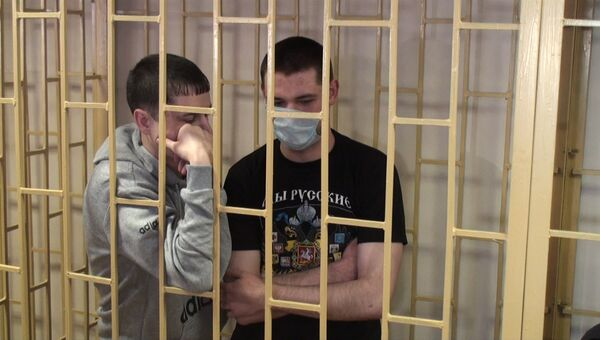 Приморские партизаны рассказали, что думают о вердикте присяжных