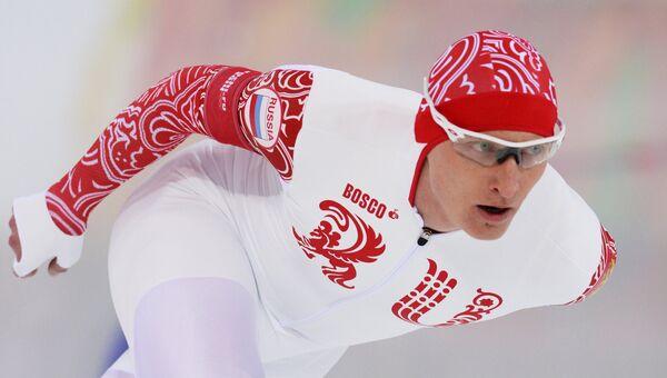 Иван Скобрев (Россия), архивное фото