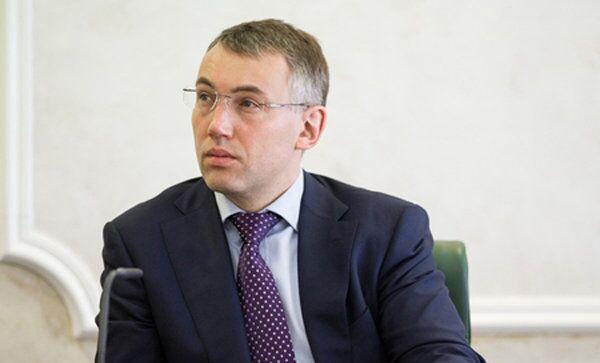 Врио губернатора Ненецкого автономного округа Игорь Кошин. Архивное фото