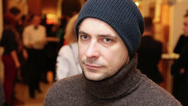 Евгений Цыганов. Архивное фото