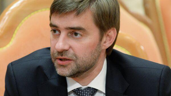 Сергей Железняк. Архивное фото