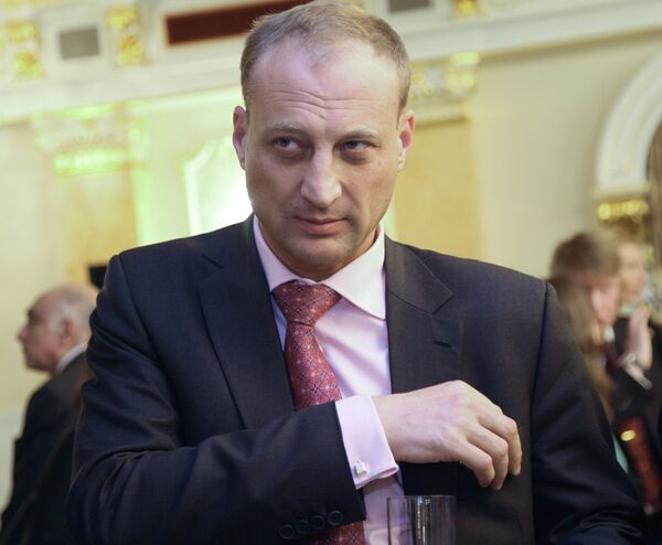 Леонид Казинец