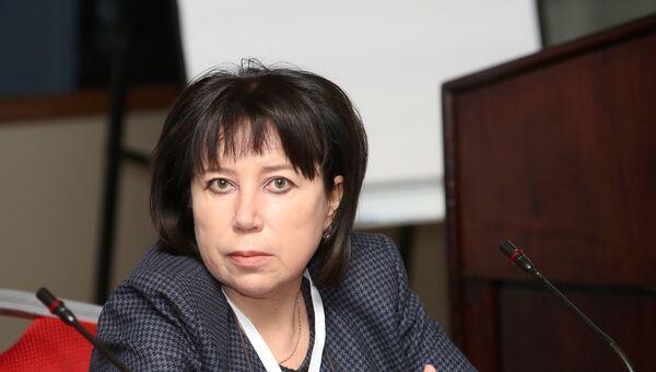 Елена Сиэрра