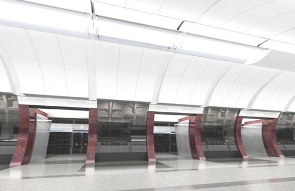 Третий пересадочный контур: новый этап в развитии московского метро