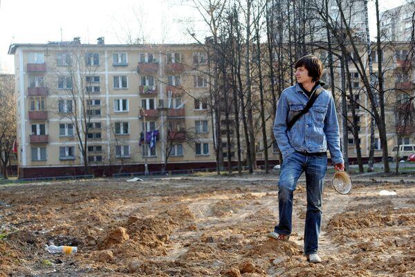 5-этажный жилой дом, хрущевка, снос, пятиэтажка, ветхое жилье