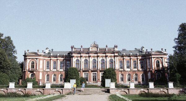 Сельхозакадемия имени Тимирязева