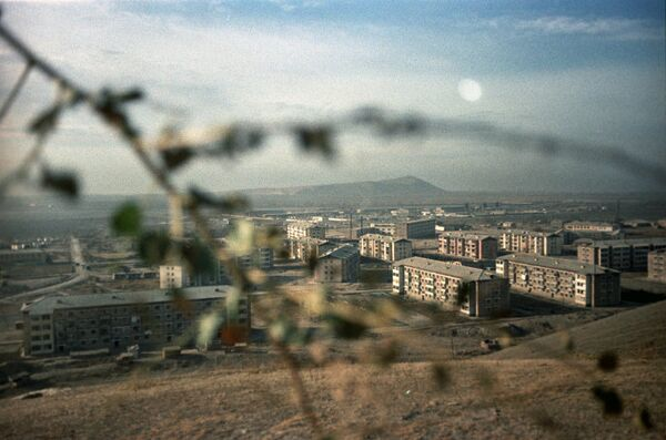 Узбекистан жилье