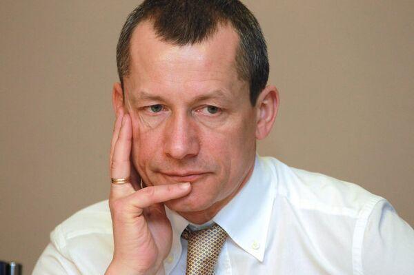 Андрей Шаронов