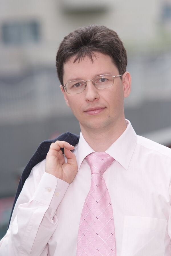 Леонид Векшин