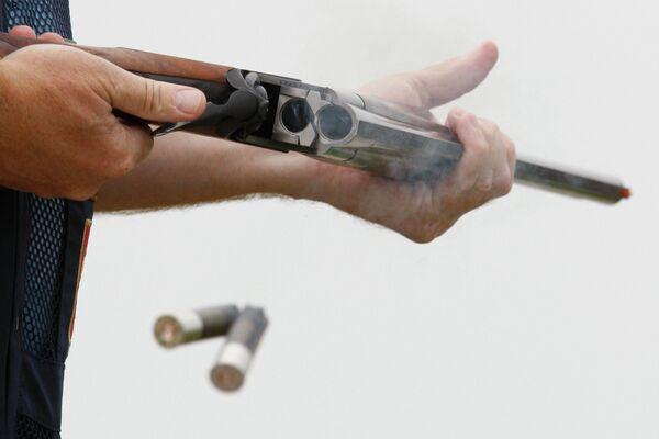 Чемпионат Европы по стендовой стрельбе