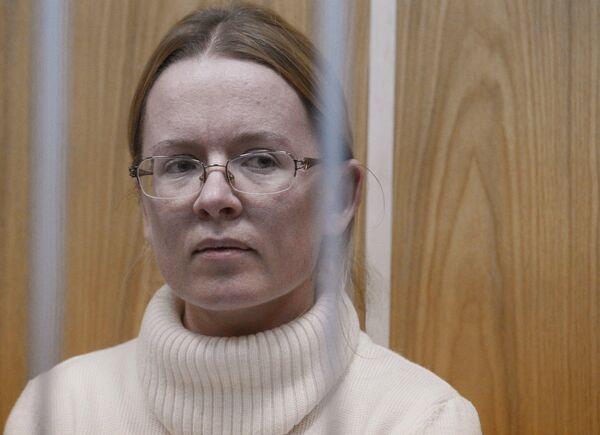 Суд продлил срок ареста фигурантам дела Оборонсервиса