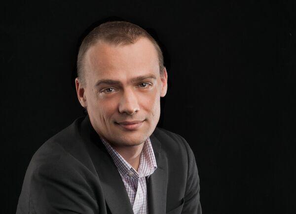 Старший юрист ООО Приоритет Виталий Бородкин