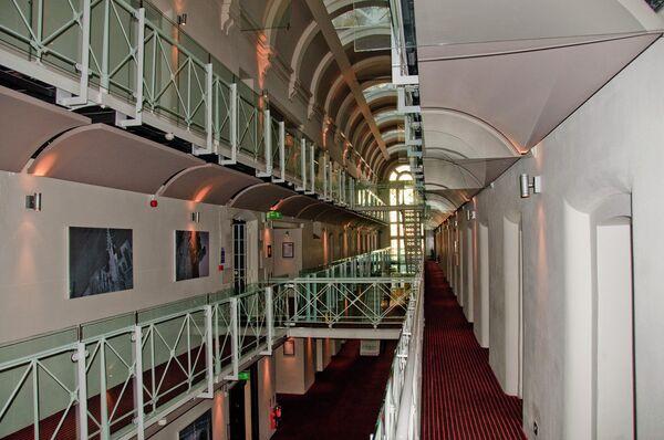 Отель Malmaison в Великобритании