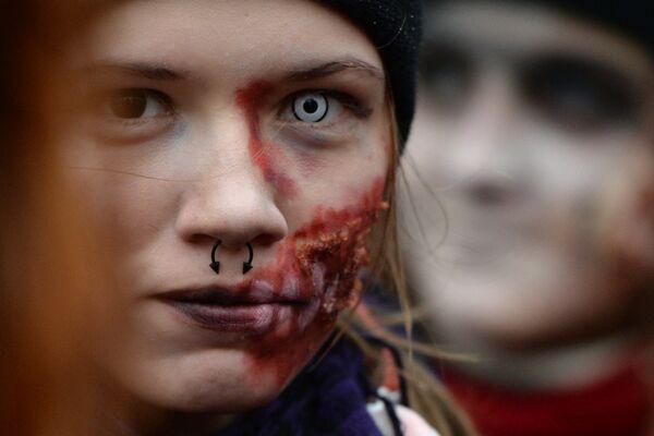 Зомби-парад