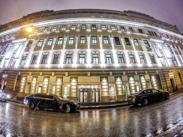 Деловой квартал Романов двор