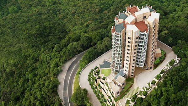Опус Гонконг