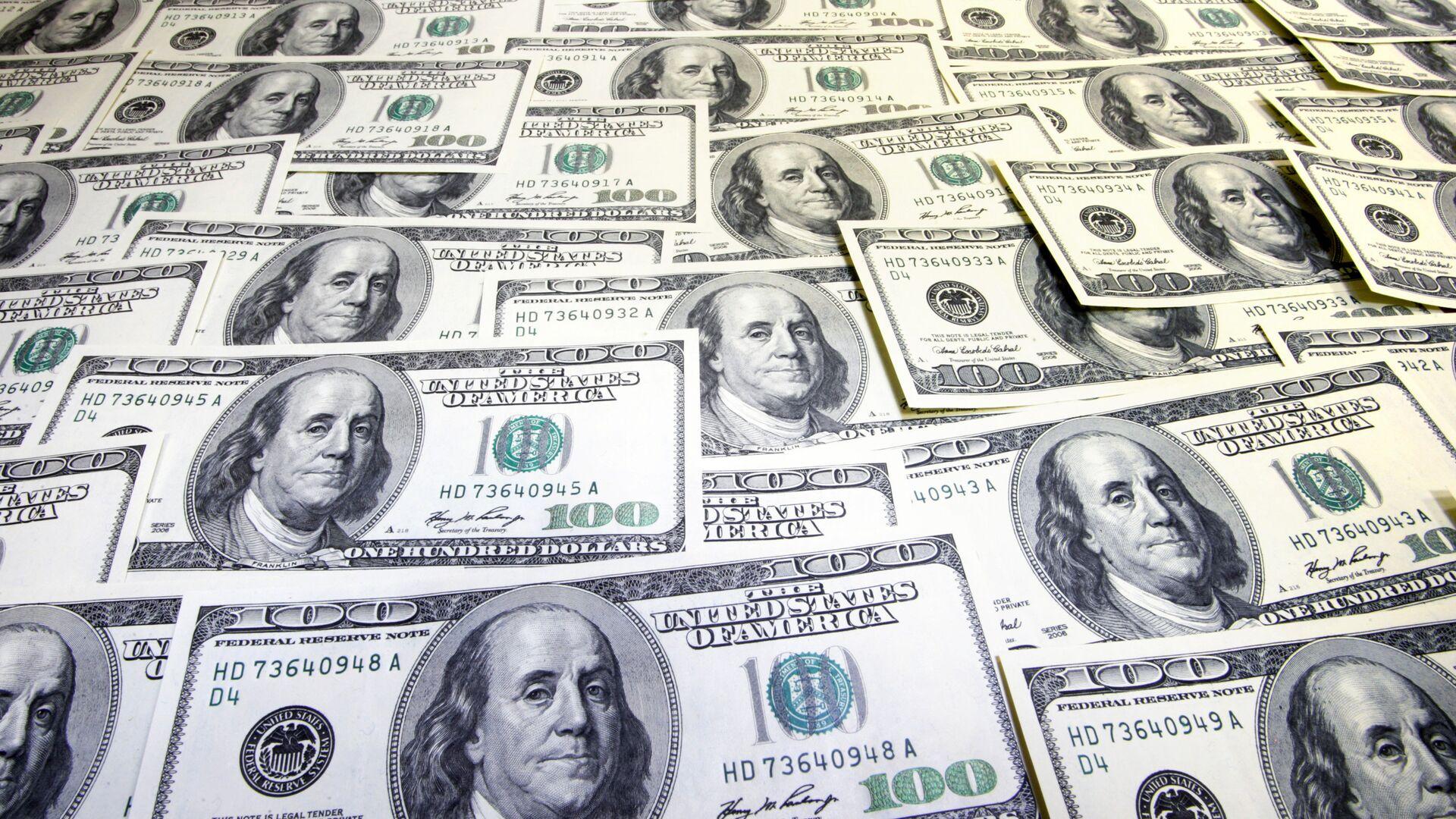 Товарооборот КНР и РФ третий год подряд преодолевает отметку в $100 млрд