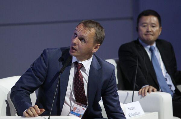 Ключевая сессия Новая экономическая политика на Российском Дальнем Востоке. Территории опережающего развития, особые экономические зоны