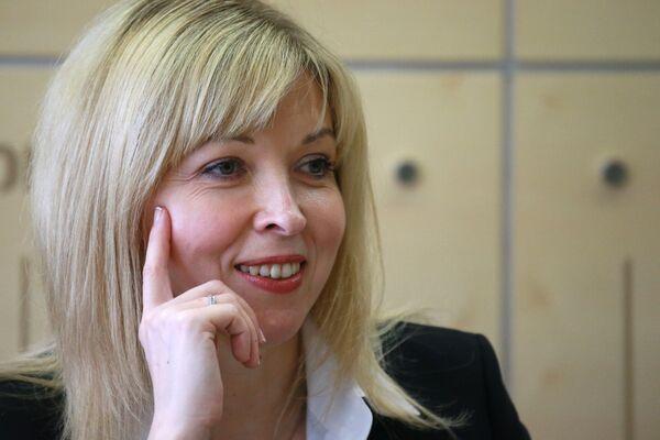 Пресс-ланч для руководителей российских федеральных СМИ