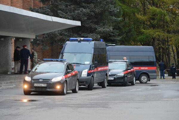 В Подмосковье убиты первый заммэра Красногорска и глава электросетей