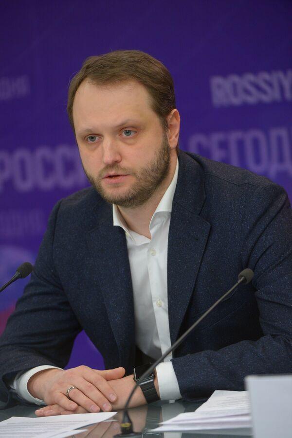 Сергей Коротченков